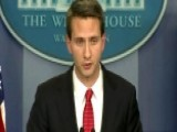 White House Downplays Threat Of ISIS In Ramadi