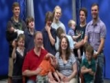 What Are The Odds? Couple With Dozen Sons Welcomes 13th Boy
