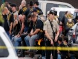 Waco Police Warn Biker Threat 'probably Not Over'