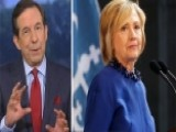 Wallace: Clinton Document Dump Distracts From Bigger Issue