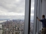 World Trade Center Observatory Opens