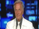Who Does Pat Boone Want In 2016?
