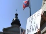 Will SC Lawmakers Vote To Remove Confederate Flag?