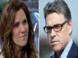 Why Taya Kyle Is Endorsing Rick Perry