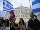 Why Greece's Debt Crisis Matters To The US
