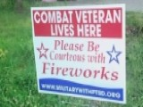 Why Some Combat Vets Dread July 4th
