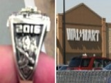 Walmart Refuses To Sell Class Ring Bearing Confederate Flag