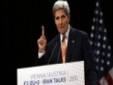 Will Nuclear Deal With Iran Make America Safer?