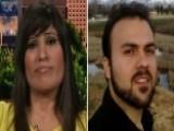 Wife 'heartbroken' After Husband's Iran Release Not Secured