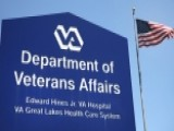 Whistle-blower: 34K Vets Still Awaiting Benefits No Accident