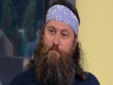 Willie Robertson Reacts To 'evil' Lafayette Shooting