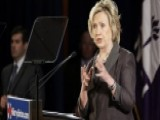 Will Justice Dept. Open Probe On Hillary's Emails?