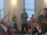 Wounded Warriors Turn To Yoga For Healing