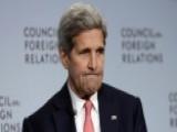 White House Pushes Back Against Critics Of Iran Nuke Deal