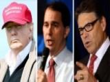 Will Donald Trump Overshadow The Candidates In GOP Debate?