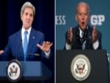 Will Biden, Kerry Jump Into The 2016 White House Race?