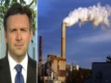 White House Defends Sweeping Carbon Emissions Regulations