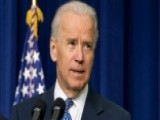 Who Is Pushing The 'Joe Biden For President' Narrative?