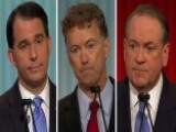 Walker, Paul, Huckabee On Opposing The Iran Deal