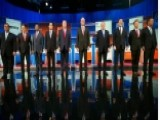 Watch A Replay Of Fox News' Prime-time Presidential Debate