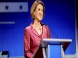 Why Everyone Is Talking About Carly Fiorina