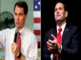 Walker, Rubio Attack Affordable Care Act