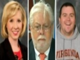 WDBJ General Manager Addresses Deaths Of Journalists On Air