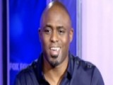 Wayne Brady: How To Make Someone Laugh Without Getting Dirty