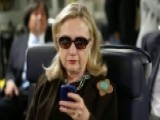 What Legal Fallout Could Clinton Face After Document Dump?