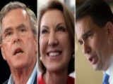 Which Candidates Are Strongest On Key 2016 Issues?