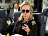 Work-related Emails Recovered From Clinton's Private Server