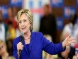 Will The Hillary Clinton Email Scandal Derail Her Campaign?
