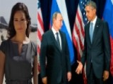 Warm-water Port Key To Putin's Interest In Syria?