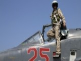 What's Russia's Endgame In Syria?