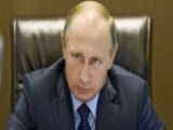 White House: Putin Is Playing Checkers Not Chess