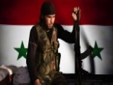 White House Ending Program That Trains Syrian Rebels