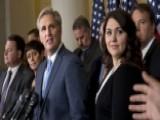 Will GOP House Chaos Hurt 2016 Hopefuls?