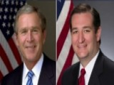 Why May There Be Bad Blood Between George W. Bush, Ted Cruz?