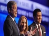 Were CNBC Moderators The Biggest Losers Of The Debate?