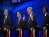 Would GOP Candidates' Drastic Plans Help Or Hurt Economy?