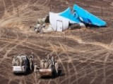 What Could Debris Field Reveal About Russian Plane Crash?