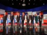 Who Were The Winners, Losers Of FBN Debate?