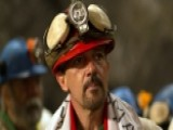 What Antonio Banderas Learned From Chilean Miners
