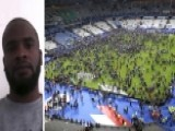 Witness Describes Hearing Explosions During Soccer Match
