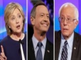 What Do Democrats Think About The Party's 2016 Hopefuls?