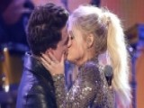 Who Made Out At American Music Awards?