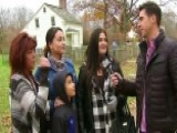 Watters' World: Thanksgiving Edition