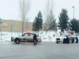 Witness To Colorado Springs Shooting: 'Knew It Was Gunshots'