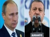 Will Tensions Between Turkey And Russia Disrupt ISIS Fight?