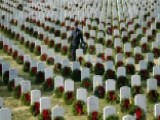 Wreaths Across America At Risk Of Shortfall For Arlington